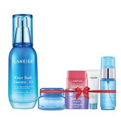 Tinh Chất Dưỡng Ẩm 24H Laneige Water Bank Essence Ex 60Ml