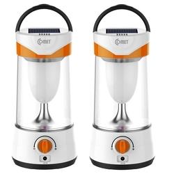 [COMET] Bộ 02 đèn sạc LED CRL3103S + ổ cắm điện CESG4201