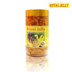 01 hộp sữa ong chúa Royal Jelly