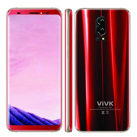 [VIVK] Điện thoại 5.72inch VIVK R5 + 1 đồng hồ