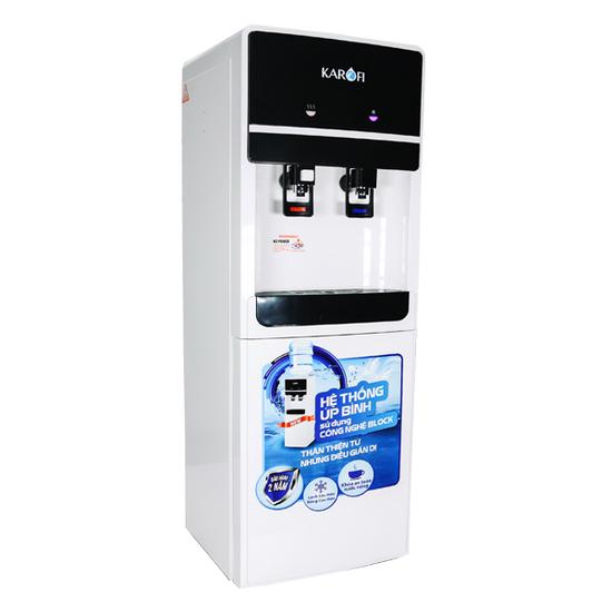 [KAROFI] Máy nước nóng lạnh cao cấp HC01W