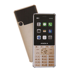 [ ANOKA ] Điện thoại Anoka K6000