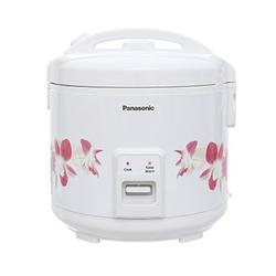 [Panasonic] Nồi cơm điện Panasonic 1.8 lít SR-MVN187HRA