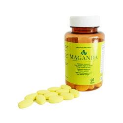 Viên uống sáng da, hỗ trợ điều trị nám- tàn nhang, cân bằng nội tiết tố nữ Maganda