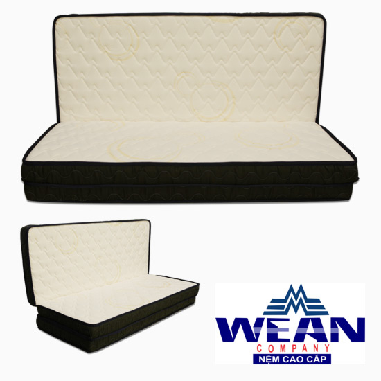 Nệm  SUPER WEAN 12cm x 1m8