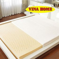 Nệm Cao Su Nhân Tạo Vina Home (1m6*2m*9cm) - Live