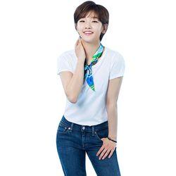 Bộ 8 áo thun nữ ngắn tay chống tia UV Chariot