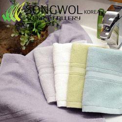 Bộ khăn Songwol Anti 10 khăn mặt