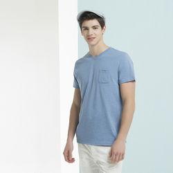 Bộ 8 áo thun nam ngắn tay chống tia UV Chariot(T,XD,XN,XR,XDD,DD,XD,D)