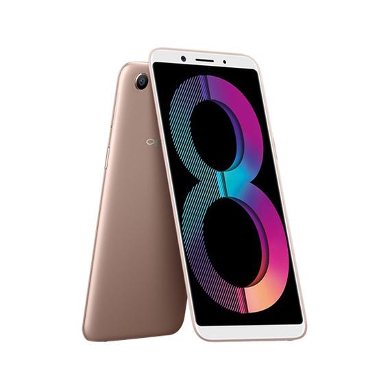 [OPPO] Điện thoại di động A83 32GB + 2 Ốp Lưng