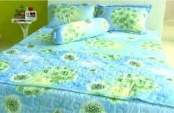 AIR WEAR BED-Chăn Drap 1m8- VÀO HẠ new + tặng bộ lau nhà 360