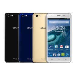 Điện thoại 5 inch Bavapen B525+ốp lưng + Thẻ nhớ 8GB + Sim 4G Viettel