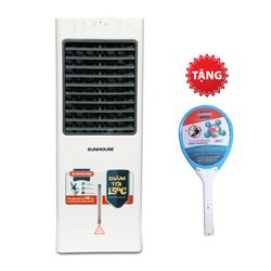 [SUNHOUSE-MN] Quạt điều hòa không khí SHD7717 + Vợt muỗi