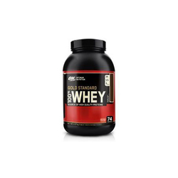 Gold Standard 100% Whey 5 Lbs