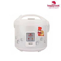 Nồi Cơm Điện HappyCook 1.8 Lit HCJ-180