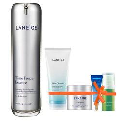 Tinh chất ngăn ngừa lão hóa da Laneige Time Freeze Essence