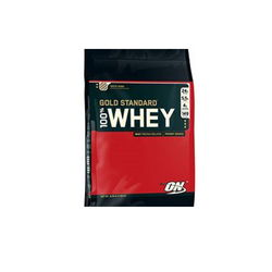 Gold Standard 100% Whey 10 Lbs