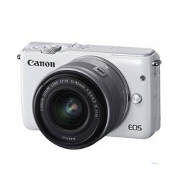 [CANON] Máy ảnh M10 + ống kính