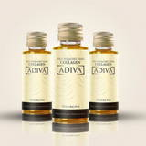 Tinh chất làm đẹp collagen ADIVA ( 4 hộp )+ 1 ví cầm tay - Live