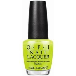 Sơn móng tay OPI-Life Gave Me Lemons NLN33