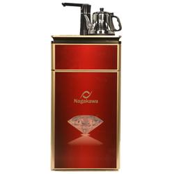 [NAGAKAWA]Máy nước nóng lạnh NG0502 kèm bình trà + aó thun