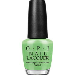 Sơn móng tay OPI-You Are So Outta Lime! NLN34