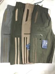 CAGANU-Bộ 04 quần kaki nam túi hộp- tặng 2 áo thun nam + ví và thắt lưng thời trang 14'