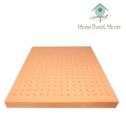 HOME SWEET HOME - Nệm cao su nhân tạo thông hơi 1m8 x 5cm
