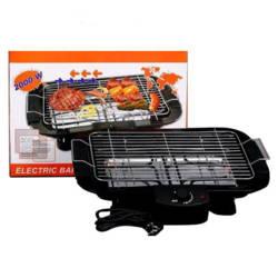 Vỉ nướng điện không khói Electric Barbecue Grill