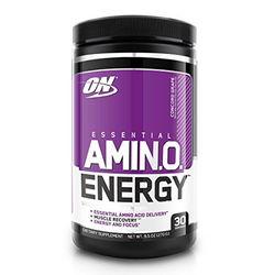 Essential Amino Energy (30 servings)