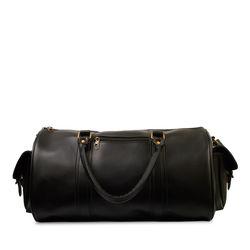 Túi xách du lịch LAKA màu đen