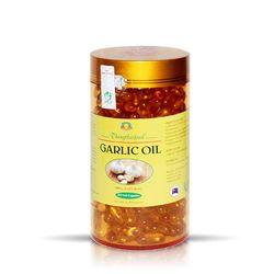 01 hộp Tinh dầu tỏi Garlic Oil_LIVE