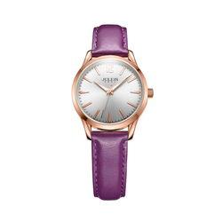 Đồng hồ nữ JULIUS Hàn Quốc chính hãng JU1207 (Tím)