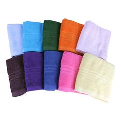 Bộ khăn Songwol Anti 10 khăn mặt(40*78cm)  + 2 khăn tắm (kích thước ngẫu nhiên)