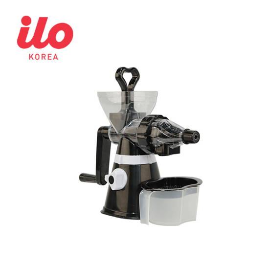 (1D) Bộ xay cắt thực phẩm&ép nước trái cây 3 trong 1 Ilo(Bình giữ nhiệt 1.6L+ NCĐ Goldsun ARC-GDF1)