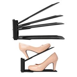 [Momsoffice]Bộ 20 Kệ giày tiết kiệm diện tích