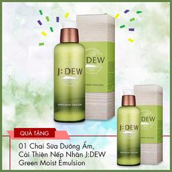 Sữa Dưỡng Ẩm, Cải Thiện Nếp Nhăn J:DEW (Đảo Jeju - Hàn Quốc) + TẶNG 1 SP CÙNG LOẠI