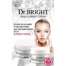 DR4U - Kem trắng da DR.BRIGHT CREAM