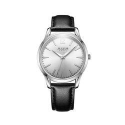 Đồng hồ nam JULIUS Hàn Quốc chính hãng JU1207 (Đen Trắng)