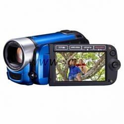 Máy quay phim Canon FS406 (Thẻ nhớ 16GB + Bao đựng máy)