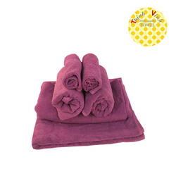 Combo 6 khăn Tắm Thịnh Vinh