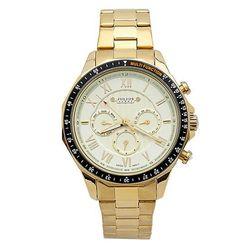 Đồng hồ nam 3 máy Julius JAH-091