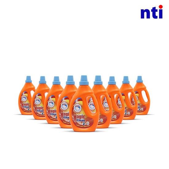 Bộ 10 chai NG Magic Clean 2 in 1