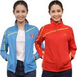 Bộ 2 áo khoác thể thao nữ Donex pro (+2 áo thun)