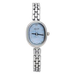 Đồng hồ nữ Julius màu bạc JA-861