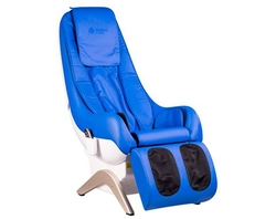 [ BUHEUNG ] Ghế Massage 3D Buheung MK-4000 Tặng 1 Nồi chiên Magic 4L