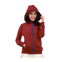 VICKY Design - Combo 2 áo khoác nữ (hồng, đỏ, tím)  (Tặng 1 áo khoác nữ + 3 quần legging) new