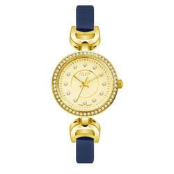 Đồng hồ nữ xanh đen Julius JA-846