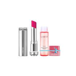 Son môi giàu độ ẩm Laneige Serum Intense Lipstick LR09