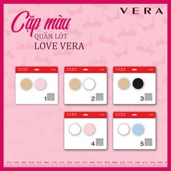 Vera COMBO 10 quần thun lạnh thoáng mát tặng 2 quần thun lạnh phối ren